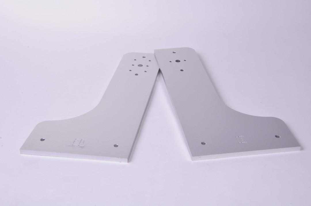 12x12 3D AL Gantry Upgrade
