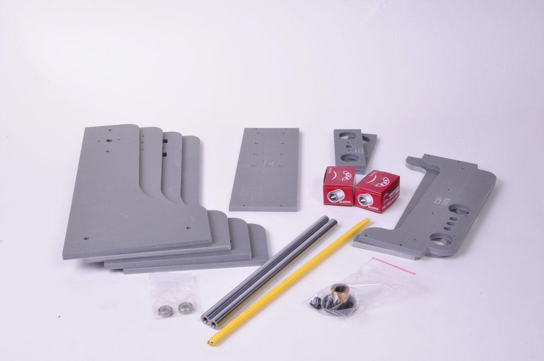 12x12 3D Conversion Kit