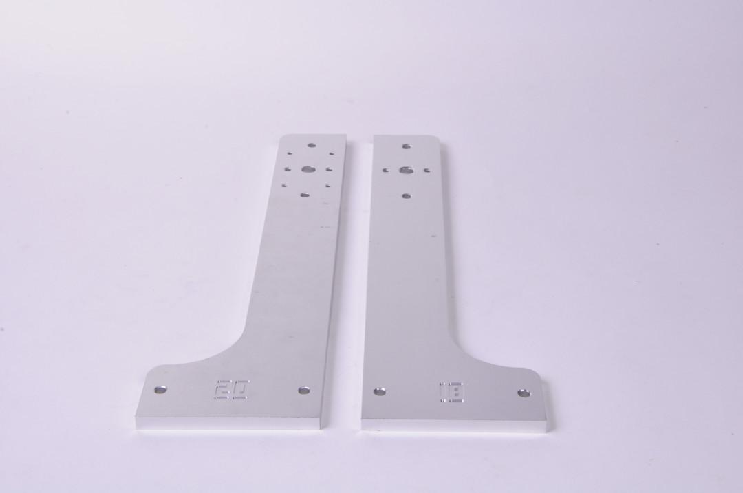 7x7 3D AL Gantry Upgrade