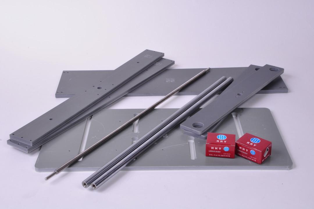 7x7 Extension Kit