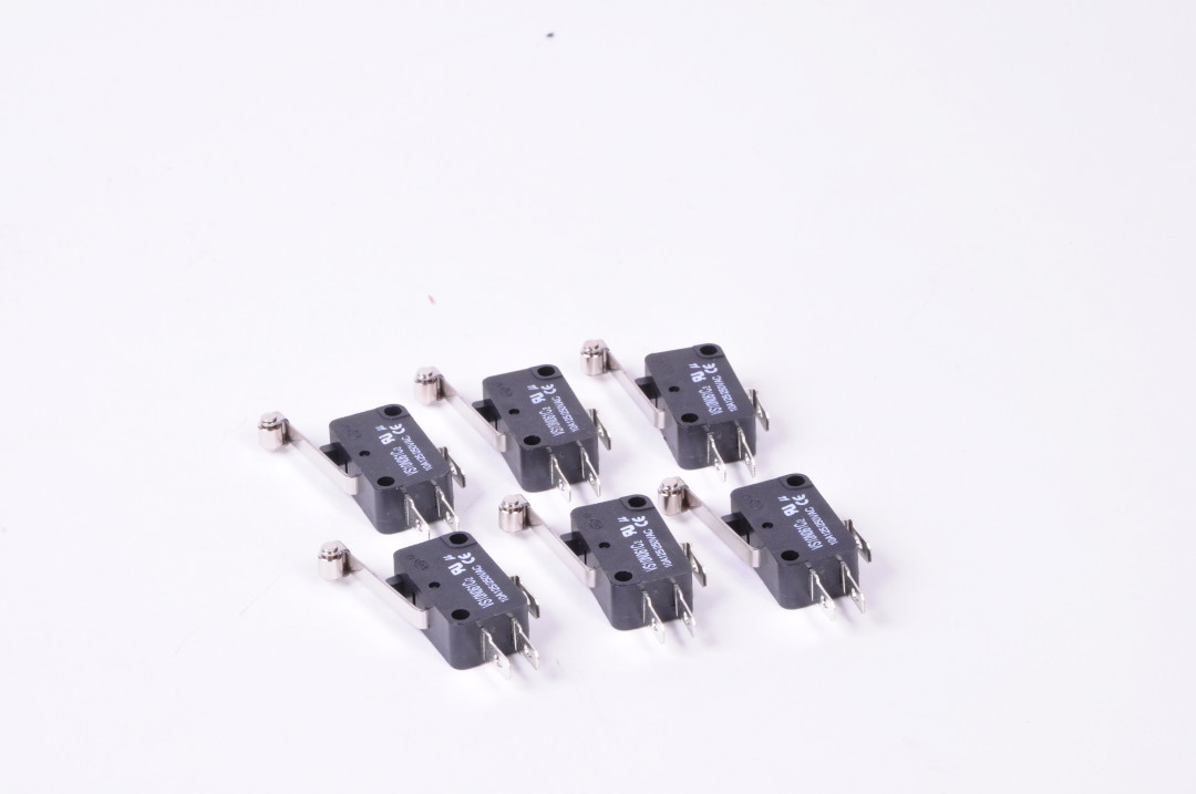 Limit switch 6 pack
