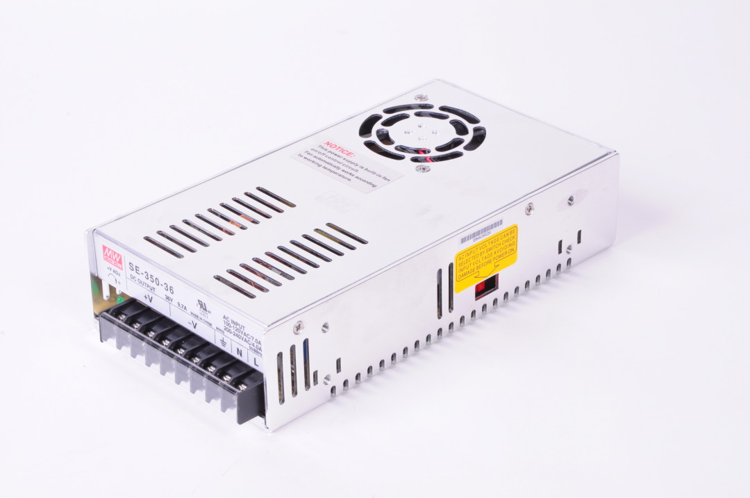 Mean Well 36V Power Supply