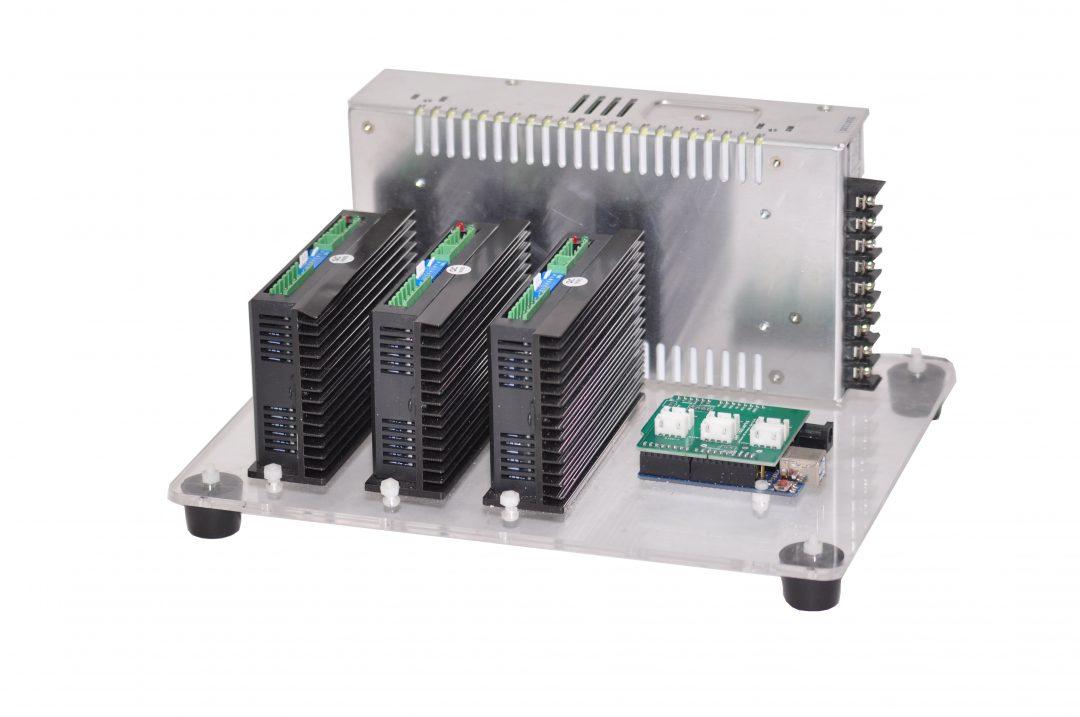 Arduino Pkg with HD 1
