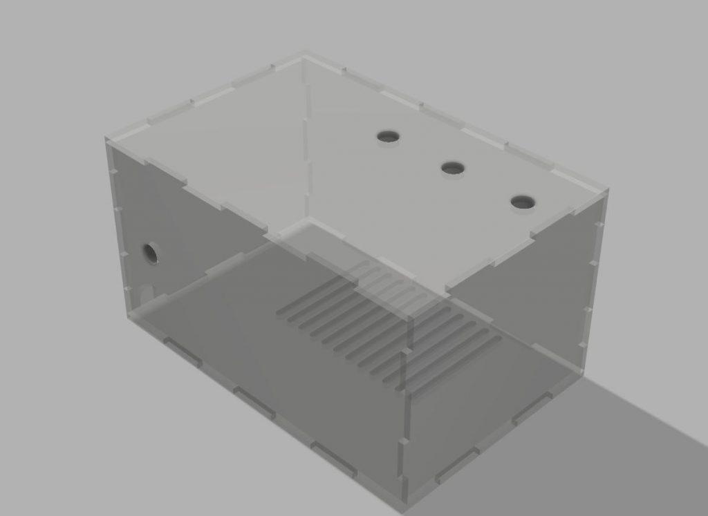Electronics Case v5