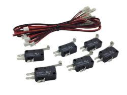 Limit Switch & wiring Harness Resize